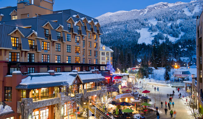 Where To Stay In Whistler Hotel Deals